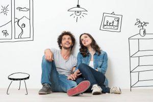 Cara Mudah Millenial Zaman Now Punya Rumah Di Usia Muda